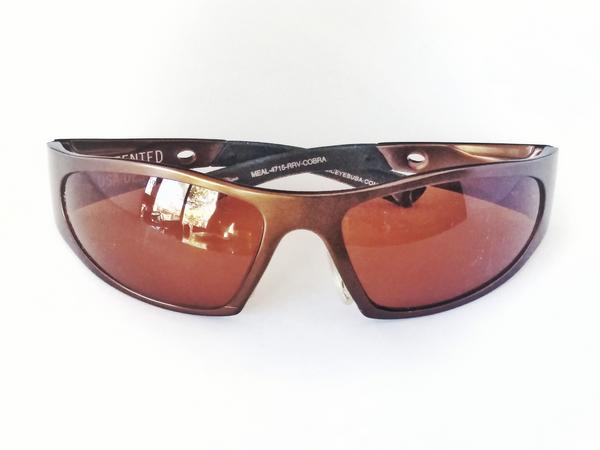 Magic Eyes Aluminum Eyewear for Bikers
